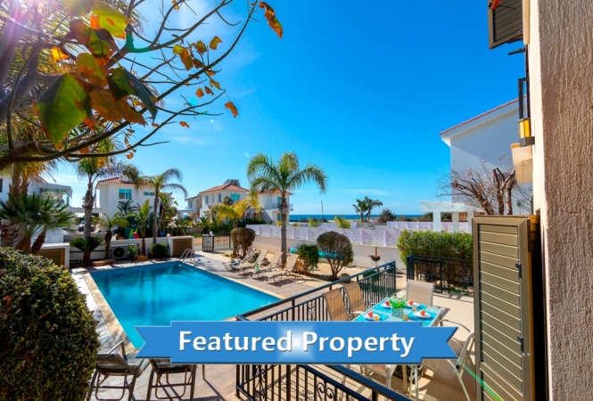 3 Bed Villa near Ayia Napa
