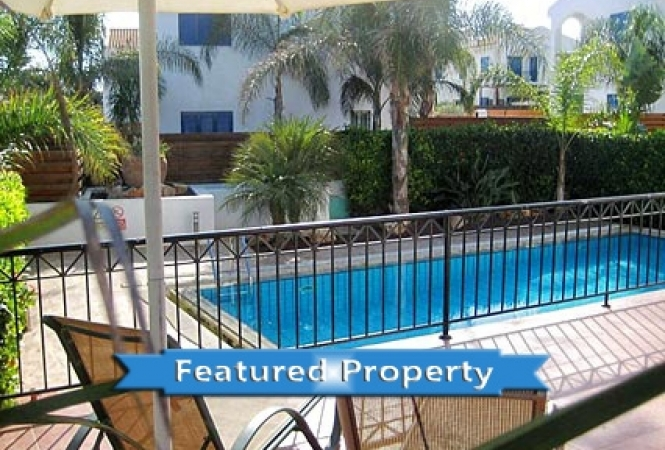 4 Bed Villa in Protaras